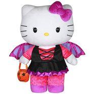 Halloween Greeter-Hello Kitty