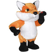 Side stepper fox