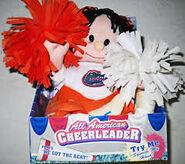 Florida Cheerleader