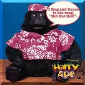Harry d ape