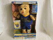 Gemmy 2001 UCLA university mascot