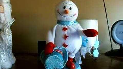 Snow miser version 5
