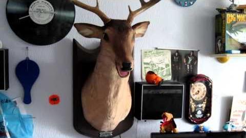Buck The Singing Deer-0