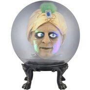 Spirit Ball-Swami