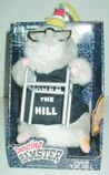 Singing ''Over The Hill'' Birthday Hamster