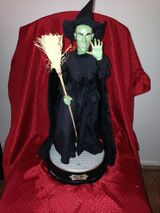 Wizard Of Oz Animated Wicked Witch Of The West