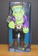 Freaky Geeks Frankenstein 2 Walmart