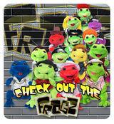 Frogz (Series)