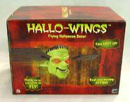 Hallo-Wings box
