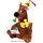 Birthday Scooby Doo