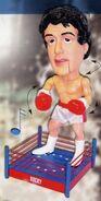 Gemmy pop culture series-Rocky Balboa