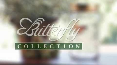 Amazing Butterfly Collection from Gemmy Industries