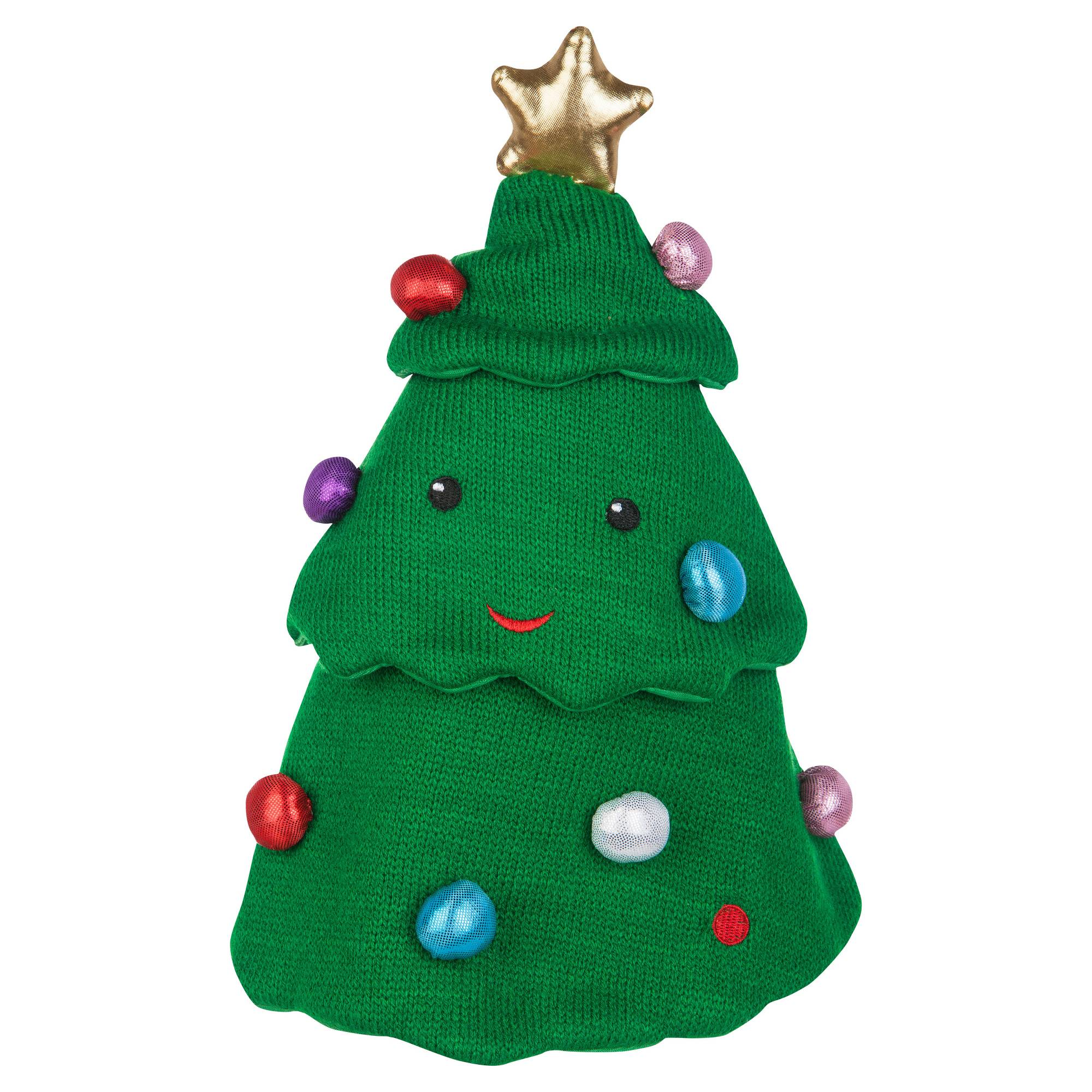 animated musical dancing and spinning tree - Christmas Tree Target