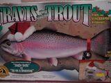 Christmas Travis Trout