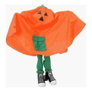 Giggle Buddies-Pumpkin