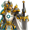 Troop High Paladin