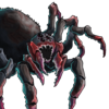 Troop Giant Spider