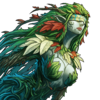 Troop Dryad