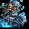 Troop Hyndla Frostcrown