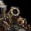 Troop Steam Turret