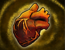 Sheggras Heart