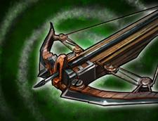 Phoenix Crossbow