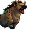 Troop Hyena