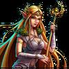 Troop Lady Anariel