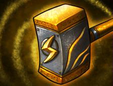 The Stonehammer