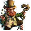 Troop Leprechaun