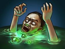 Spell Sea Troll