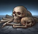 Bone Naga