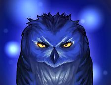 Spell Snowy Owl