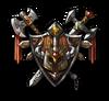 HeroClass Warlord