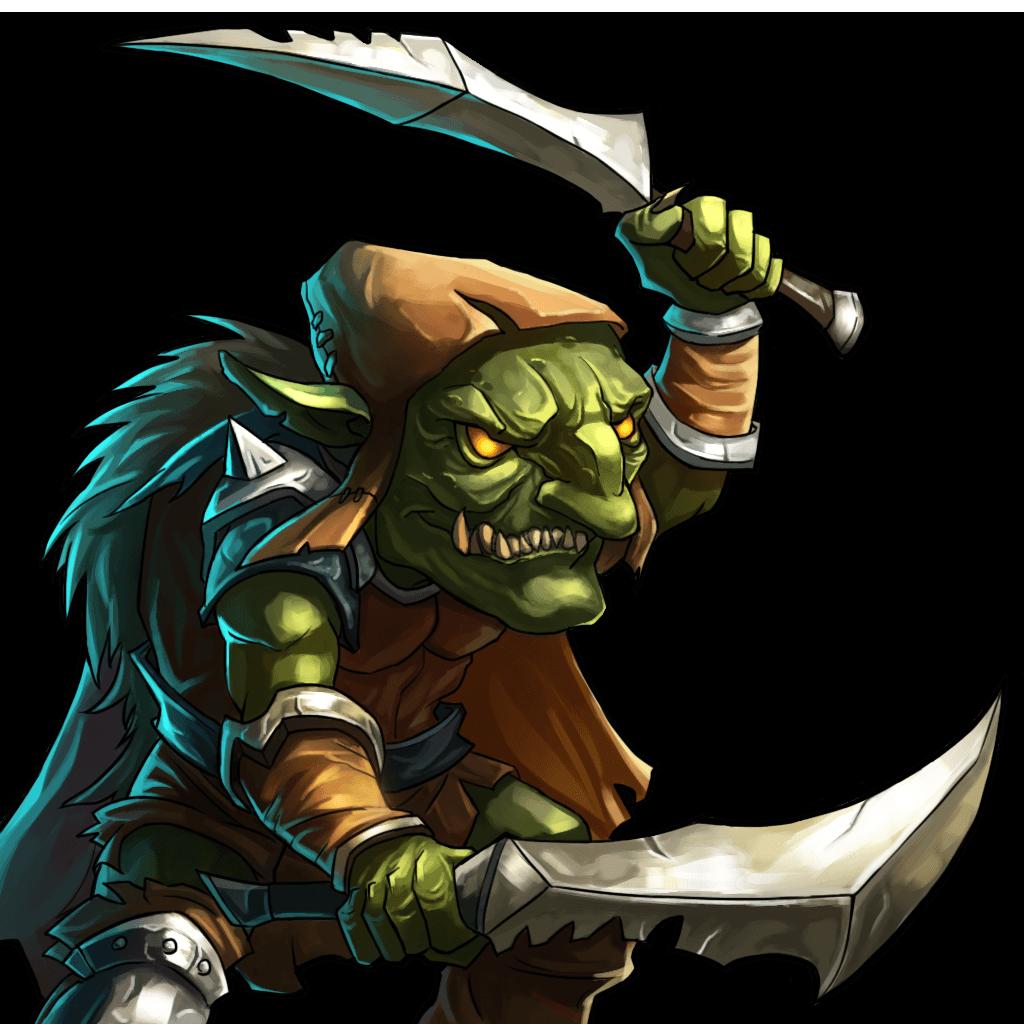 Goblin | Gems of War Wikia | FANDOM powered by Wikia