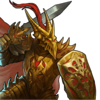 Troop Dragon Knight