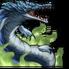 Troop Mosasaurus