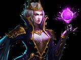 Corrupt Sorceress
