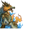 Troop Qilin