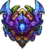 Shield All-Seeing Eye