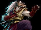 Dragonian Monk
