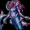 Troop Mermaid