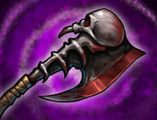 Skull Cleaver