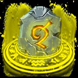 File:Stone Runic Yellow.png