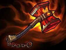 Spell Stonehammer