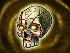 Nyshas Skull