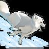 Troop Arctic Fox