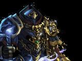 Knight Coronet