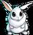Pet Snow Bunny