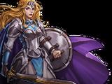 Queen Ysabelle